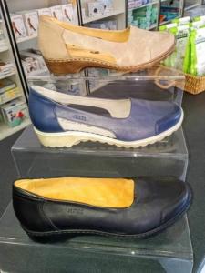 Zdravotní obuv dámská, pánská a dětská - boty dámské, pánské a dětské