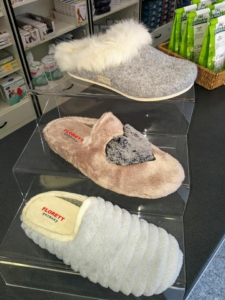 Zdravotní domácí obuv dámská, pánská a dětská - pantofle dámské, pánské a dětské